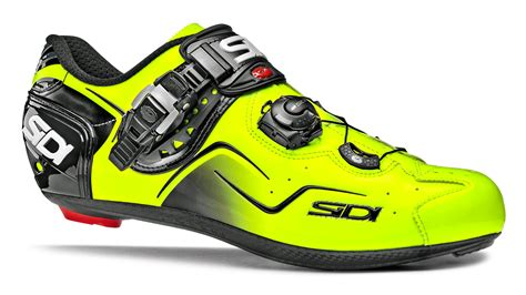 Kaos Adventure Hike sidi cycling shoes fitting guide wiggle guides