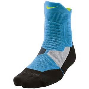 Quarter Shocks Nike Hyperelite High Quarter Socks Now Available
