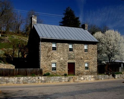houses for rent in lexington va 1780 stone house in historic lexington va vrbo