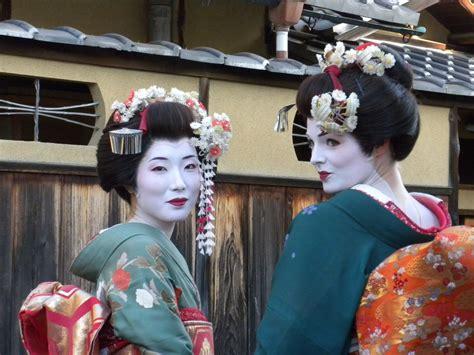geisha the truth beyond the fantasies