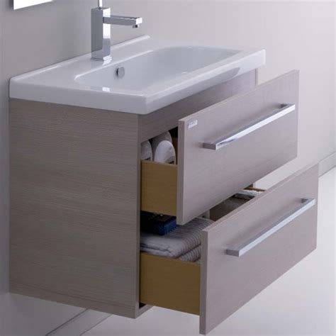 profondità mobili bagno mobile bagno profondita duylinh for