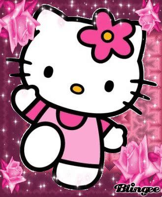 imagenes de hello kitty rosa hello kitty rosa fotograf 237 a 125266207 blingee com