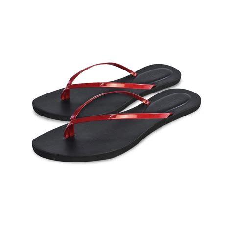 Sandal Jepit Wanita By 3wireshop sandal jepit flat wanita pelangi sandal jepit sandal