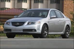 no more mystery acura tl type s official photos hit the