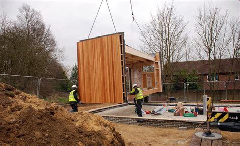 Modular Home: Modular Home Construction