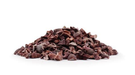 organic raw cacao nibs prana