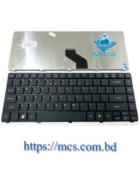 Baterai Acer Aspire 4733 4738 4741 4750 4752 4755 4771 Oem 6 Cell acer laptop keyboard aspire 4736 4736z 4733 4738 4740 4741 4743 4745 4750 4752 4740 4741 4535