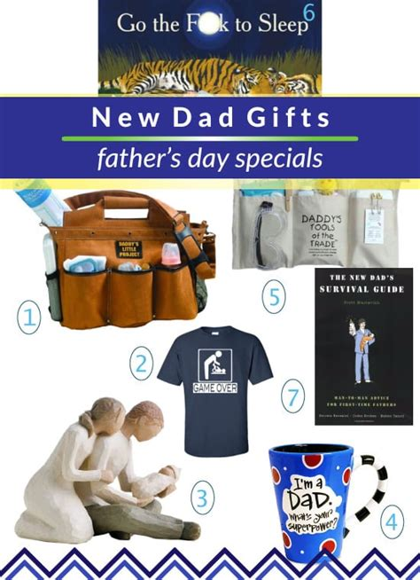 day gift ideas for new dads 7 best new gift ideas s day specials