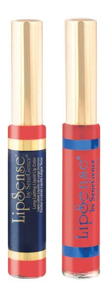 caren light up lip gloss senegence lipsense blue based colors by styrch flikr
