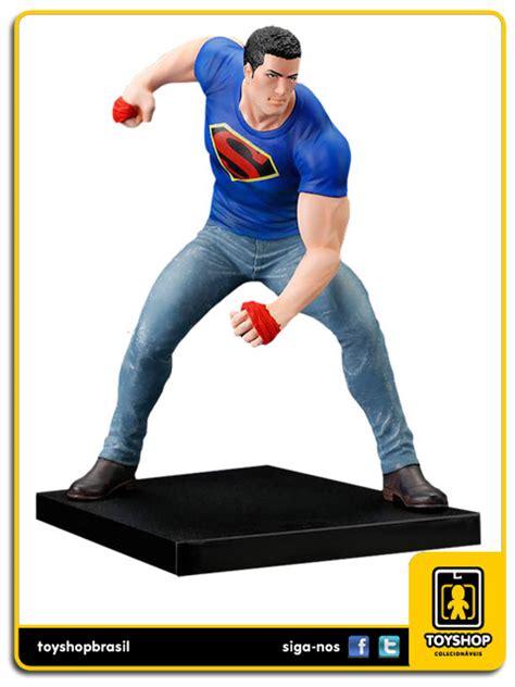 Sale Kotobukiya Sdcc 2016 Exclusive Clark Kent Artfx Statue dc comics clark kent artfx sdcc kotobukiya