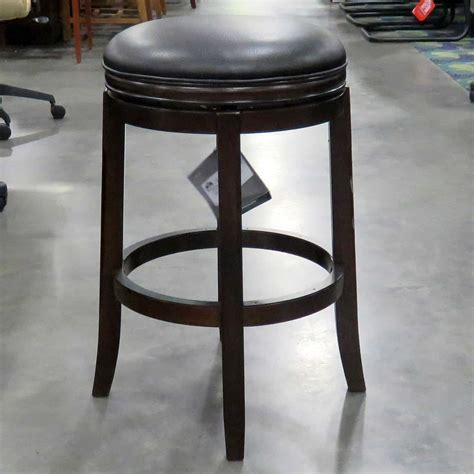 Furniture Porter Bar Stools by Furniture Porter Bar Height Swivel Stool Office Barn