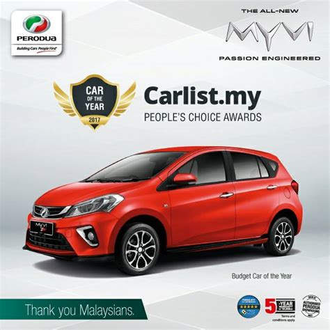 perodua new year promotion year end promo for perodua