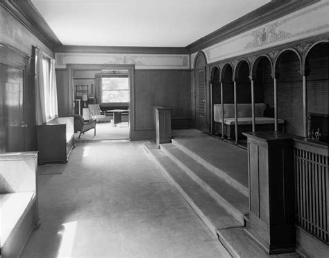 winslow house illinois file entrance hall william h winslow house chicago il jpg wikimedia commons