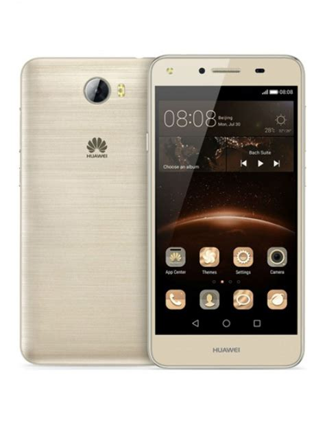 Hp Huawei Y5 Batik Edition Huawei Y5 Ii Specs Photos And More