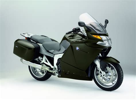 bmw k1200gt ride 2006 bmw k1200gt visordown