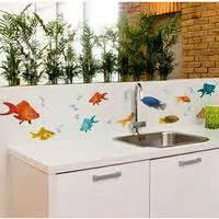 buy home decor line gerberas wall decor sticker online india buy children wall sticker home decor line fishes 54253