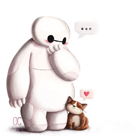 imagenes de baymax kawaii baymax by cookiesochocola on deviantart