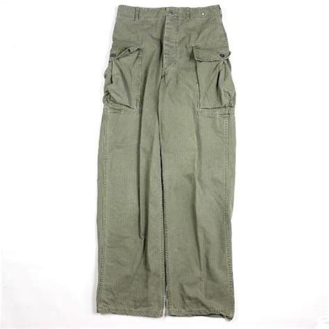 army pattern trousers 44th collectors avenue us army hbt combat trousers 2nd