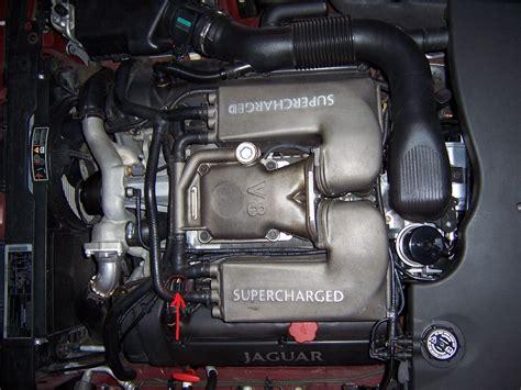 2003 Xjr Supercharged Check Light Problem Jaguar Forums