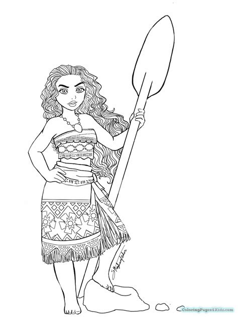 coloring pages moana free moana coloring pages coloring pages for kids