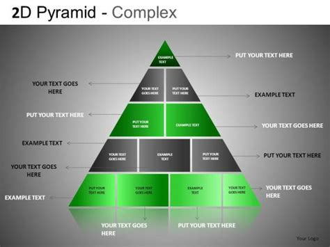 pyramid powerpoint template pyramid ppt images