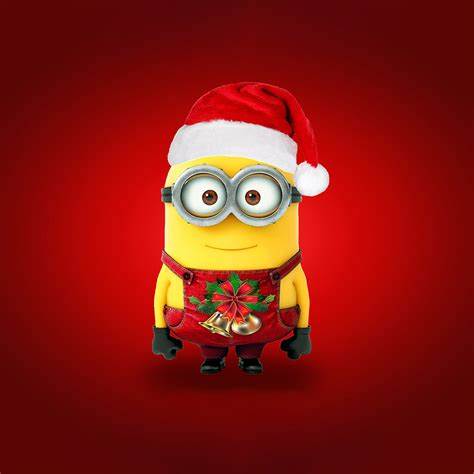 christmas wallpaper galaxy tab christmas minions samsung galaxy tab 7 wallpapers tablet