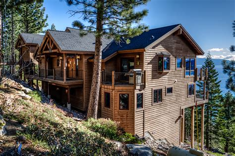lake tahoe cabin rental unforgettable lake tahoe cabin ra88784 redawning