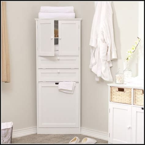 Linen Cabinet With Linen Cabinet With Her Cabinet Home Decorating
