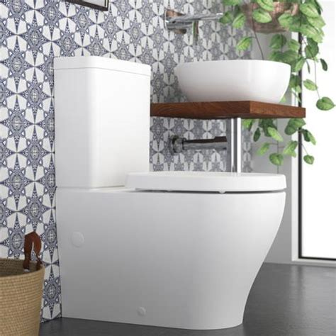villeroy and boch toilet nz villeroy boch subway inwall floor standing toilet suite
