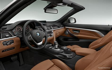 Giotona Gt 7414 Brown Black Leather the 4 series convertible interior with dakota leather in saddle brown manual autos