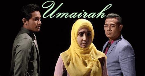 Kz Kimora Collections Tanah Abang ost drama umairah samarinda tv3 engku muzahadin