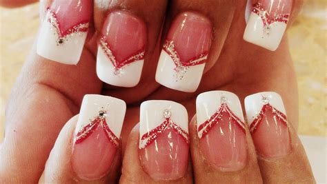 Manicure Nail by Simple Manicure Nails Tutorial