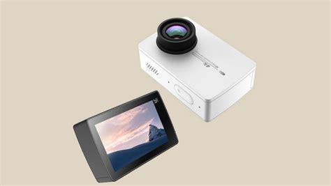 Xiaomi Yi 4k Xiaomi Yi 2 Original Gara Diskon xiaomi yi 4k kamera dengan resolusi 4k telset