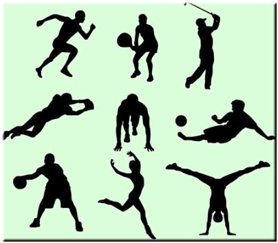 the benefits of sport – what it is?