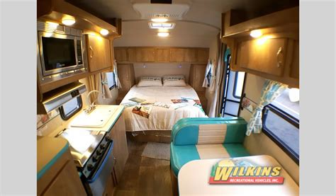 gulf vintage cruiser travel trailers are here