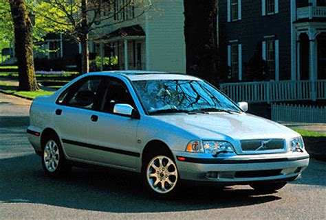 2000 volvo s40 reviews reviews of 2000 volvo s40 twincities