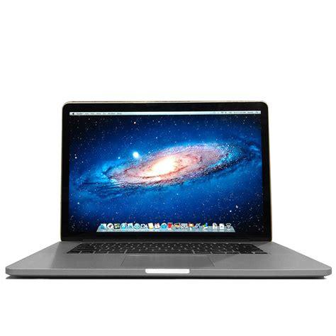 3 Retina Second macbook pro retina me294 15inch a1398 i7 4850hq 2
