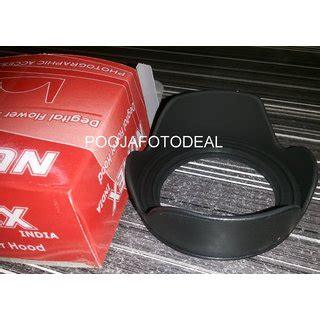 buy 52mm flower lens hood for nikon d3100 d3200 d3000