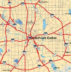 downtown dallas map go search for tips tricks
