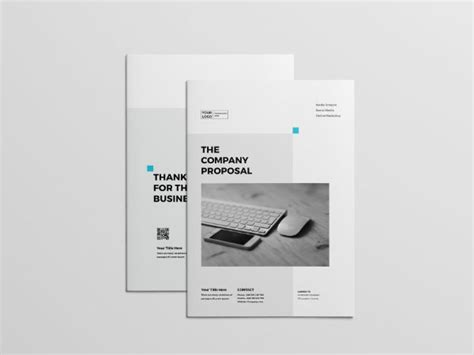 design company profile download free company profile template