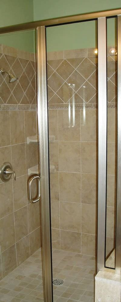 Shower Doors Atlanta Atlanta Framed Shower Doors Superior Shower Doors