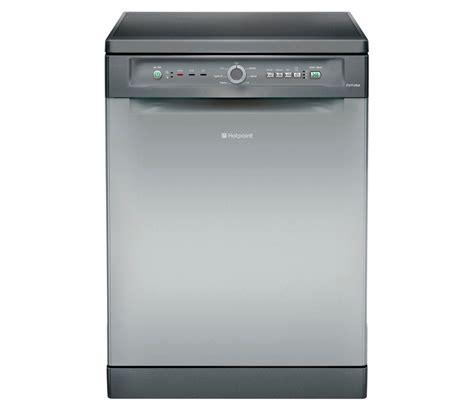 dishwasher home buy hotpoint futura fdfl11010g full size dishwasher