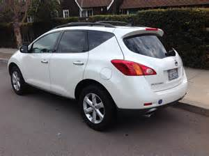 2010 Nissan Murano Fuel Economy 2010 Nissan Altima Overview New And Used Car Listings Car