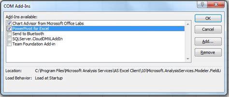 defer layout update excel 2010 quick tip disable addin for rapid layout powerpivotpro