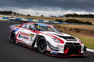 Nissan Racing Nissan Ready For Bathurst 12 Hour Defence After Successful