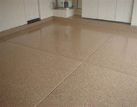 ideas for garage floor covering garage floor options