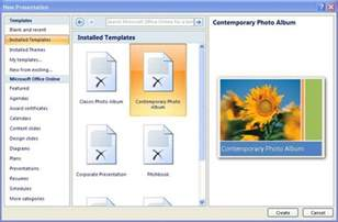 microsoft 2007 powerpoint templates keystone learning systems