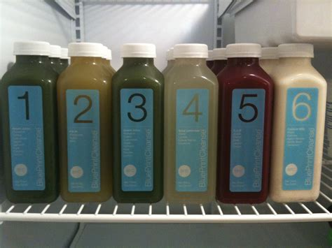 Blueprint Juice Detox by Blueprint Cleanse Juice Xoxo Erin