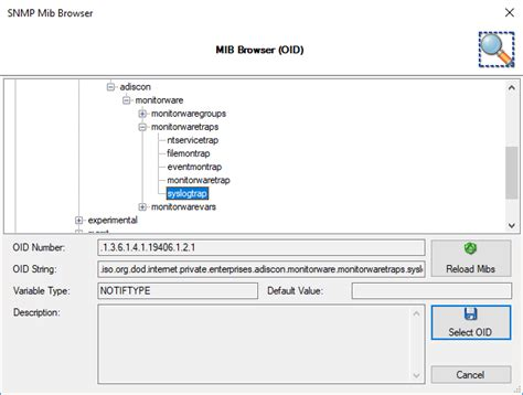 send snmp trap how to send generic snmp traps with monitorware agent