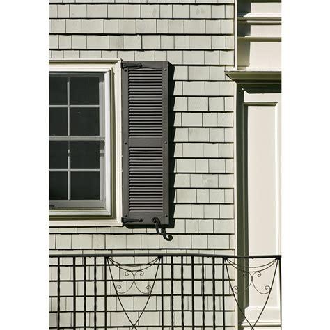 decorative vinyl shutter hardware hinges s hooks